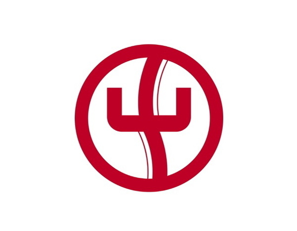Municipal Sign – Japanese Logo