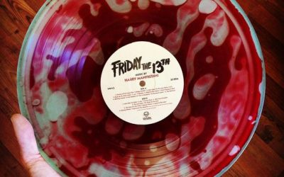 Friday the 13th – LP